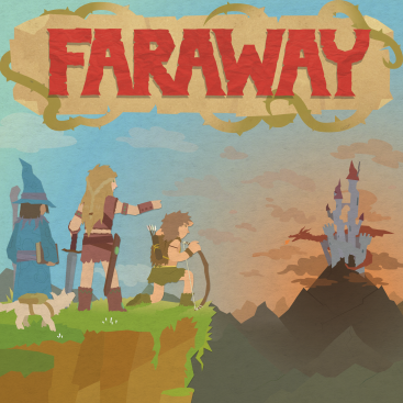 Far-away-portada montaje