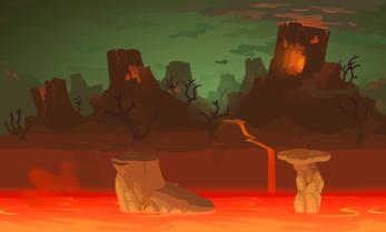 Captura de muestra de algunos elementos diseñados para Unity Store